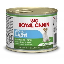 Royal Canin Adult Light  / Эдалт Лайт Мусс