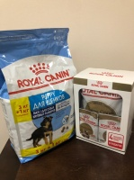 Внимание акция от Royal Canin