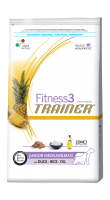Trainer Fitness JUNIOR M/M DUCK & RICE